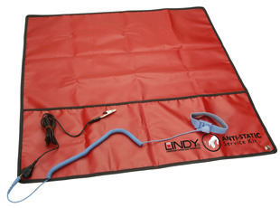 Lindy 43080 Anti-Static Service Kit