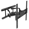"Slim Universal Cantilever LCD LED PlasmaTV Wall Mount for up to 60"" Screens"