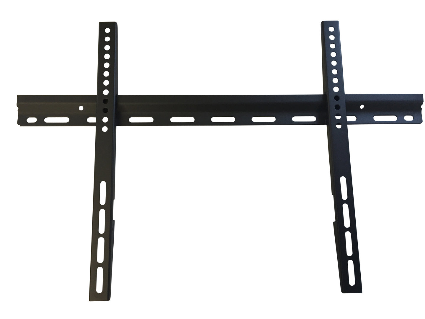 Ultra Slim Flat Screen TV Wall Mount up to 63""